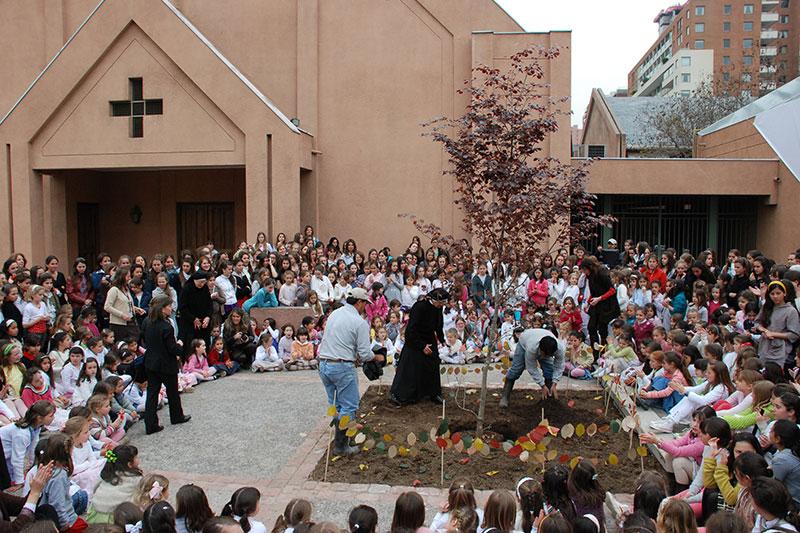 Colegio Nuevo
