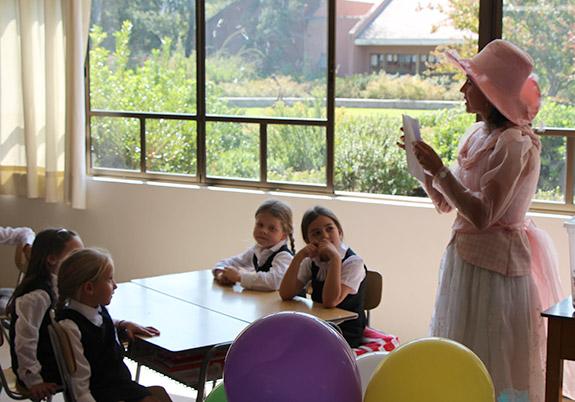 enseñanza para la comprension colegio santa úrsula vitacura