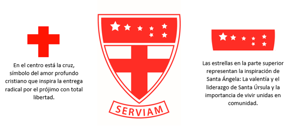 serviam - colegio santa úrsula vitacura